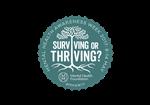 Mental Health Foundation Mental Health Awareness Week badge