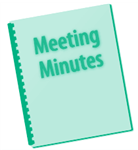 meeting minutes image