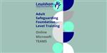 Adult safeguarding foundation level training generic image