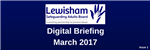 digital briefing 2017